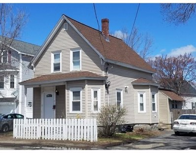42 Boston Rd, Lowell, MA 01852 - MLS#: 72315574