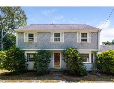 43 State Road, Plymouth, MA 02360 - MLS#: 72315587