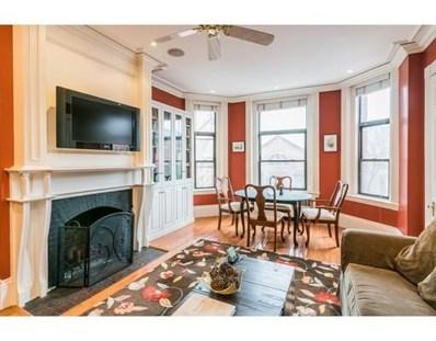 271 Dartmouth Street UNIT 3H, Boston, MA 02116 - MLS#: 72315598