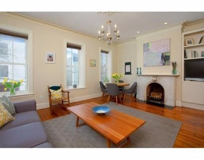 24 Oak Street UNIT 2, Boston, MA 02129 - MLS#: 72315613
