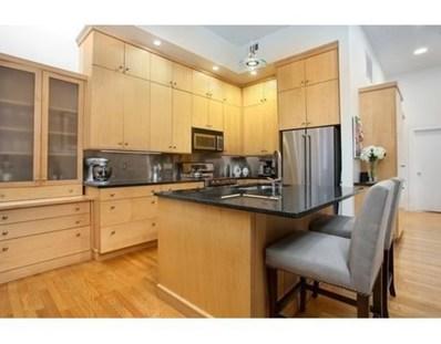 758 Tremont Street UNIT 2, Boston, MA 02118 - MLS#: 72315621