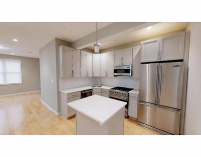246 Boston Street UNIT 2, Boston, MA 02125 - MLS#: 72315636