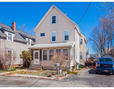 10 Lowell Ave, Malden, MA 02148 - MLS#: 72315642