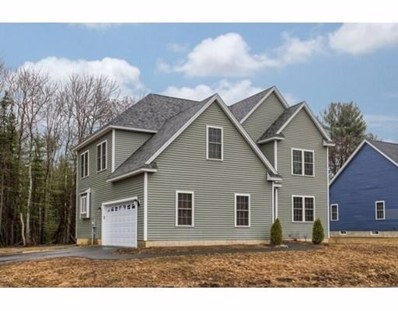 213 Brookside Drive, Gardner, MA 01440 - MLS#: 72315658