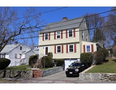 104 Waverley St, Arlington, MA 02476 - MLS#: 72315660