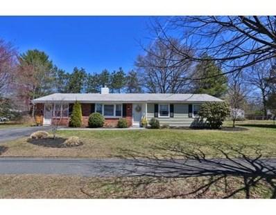 3 Manor Drive, Peabody, MA 01960 - MLS#: 72315689