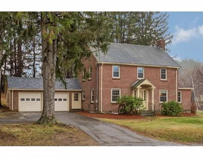 1429 Main St, Holden, MA 01520 - MLS#: 72315699
