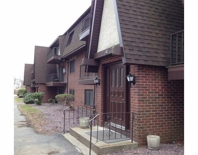 47 West St UNIT C4, Randolph, MA 02368 - MLS#: 72315732