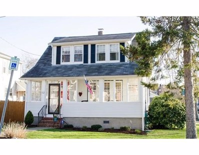 12 Sunnyside Road, Quincy, MA 02169 - MLS#: 72315745