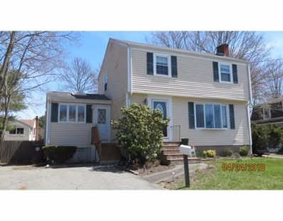 19 Mill St, Weymouth, MA 02188 - MLS#: 72315771