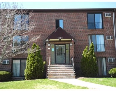 388-B Great Road UNIT 21, Acton, MA 01720 - MLS#: 72315788