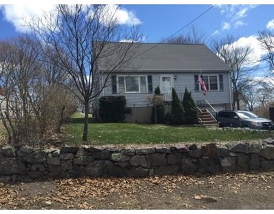 27 Summit Avenue, Saugus, MA 01906 - MLS#: 72315789