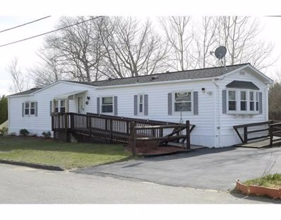 52 Heritage Drive, Warren, MA 01083 - MLS#: 72315799
