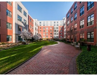 150 Cambridge Street UNIT A406, Cambridge, MA 02141 - MLS#: 72315804