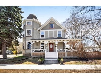 146 W Wyoming Ave, Melrose, MA 02176 - MLS#: 72315821
