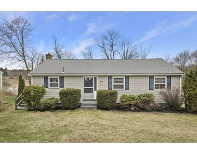 410 Central St, Acton, MA 01720 - MLS#: 72315842