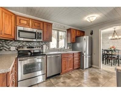 175 Washington Street, Woburn, MA 01801 - MLS#: 72315858