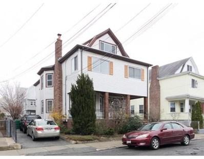 51 Pinkert St, Medford, MA 02155 - MLS#: 72315877