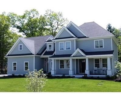 36 Perry Rd, Boylston, MA 01505 - MLS#: 72315886