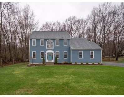 19 O\'Brien Road, Marlborough, MA 01752 - MLS#: 72315903