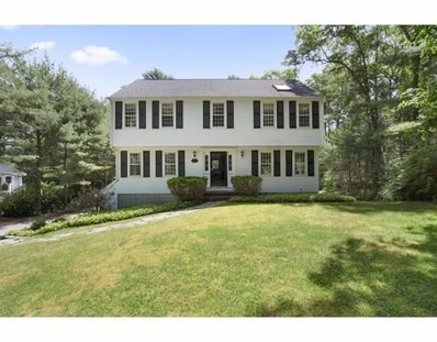 65 Cross Creek, Duxbury, MA 02332 - MLS#: 72315905