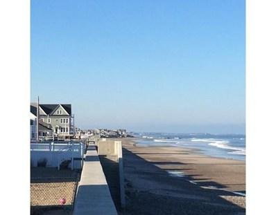 875 Ocean St UNIT 3, Marshfield, MA 02050 - MLS#: 72315908