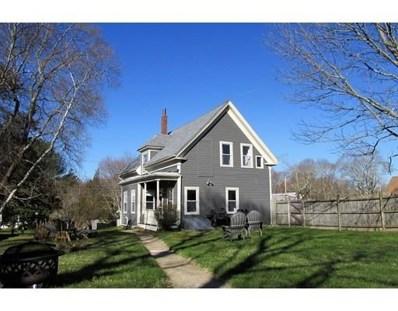 284 Franklin St, Whitman, MA 02382 - MLS#: 72315918