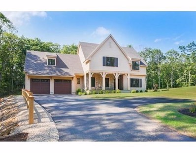 230A Middleton Road, Boxford, MA 01921 - MLS#: 72315950