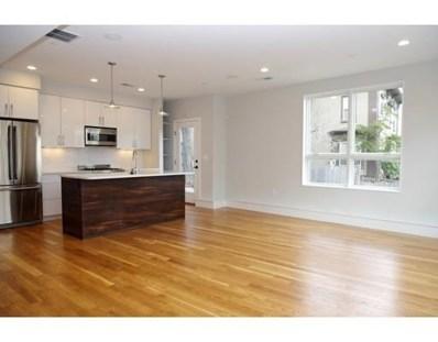 178 Thornton St UNIT 4, Boston, MA 02119 - MLS#: 72315965