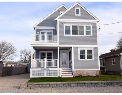 43 Newport St, Marshfield, MA 02050 - MLS#: 72315969
