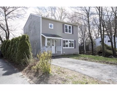 178 Lockwood St, West Warwick, RI 02893 - MLS#: 72315983