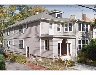 9-11 Chaske Ave, Newton, MA 02466 - MLS#: 72315987