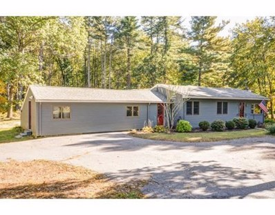 53 Packard Road, Stow, MA 01775 - MLS#: 72316005