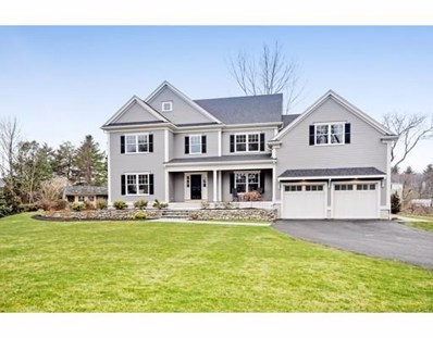 6 Victoria Road, Bedford, MA 01730 - MLS#: 72316006