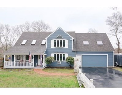 41 Crescent Ave, Plymouth, MA 02360 - MLS#: 72316008