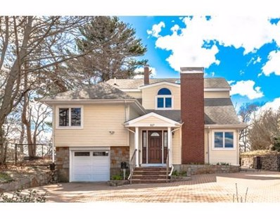 517 Middle St, Weymouth, MA 02189 - MLS#: 72316073