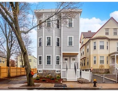 18 Armandine Street UNIT 3, Boston, MA 02124 - MLS#: 72316086