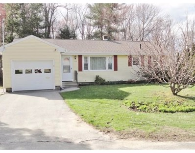 108 Wyoming Drive, Holden, MA 01520 - MLS#: 72316114