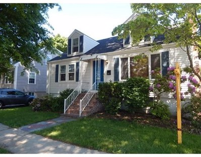 34 Wampatuck Road, Quincy, MA 02169 - MLS#: 72316124