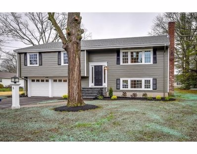 5 Judith Road, Natick, MA 01760 - MLS#: 72316160