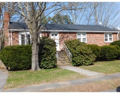 11 Wirling Dr, Beverly, MA 01915 - MLS#: 72316181