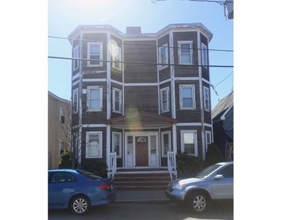 15 Wave Ave UNIT 2A, Revere, MA 02151 - MLS#: 72316205