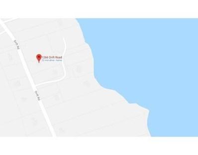 1266 Drift Rd, Westport, MA 02790 - #: 72316206