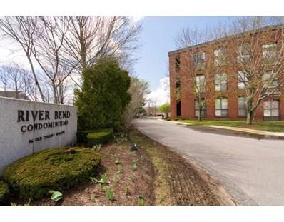 96 Old Colony Ave UNIT 222, Taunton, MA 02718 - MLS#: 72316217