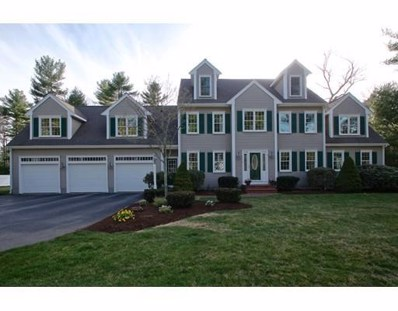 7 Commons Drive, Carver, MA 02330 - MLS#: 72316236