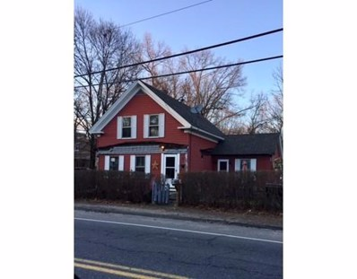 239 Sterling Street, Clinton, MA 01510 - MLS#: 72316242
