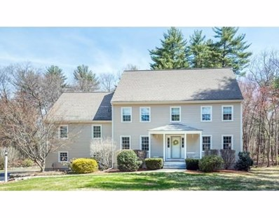 410 Forest Street, North Andover, MA 01845 - MLS#: 72316253