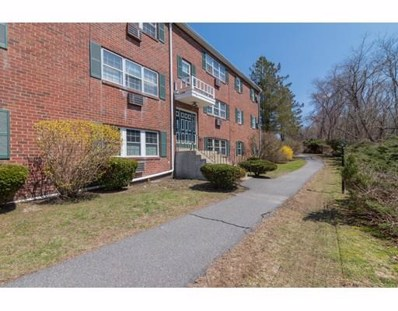 207 Samoset St UNIT C6, Plymouth, MA 02360 - MLS#: 72316255