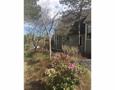 36 Quarry Ridge Lane UNIT 36, Rockport, MA 01966 - MLS#: 72316258