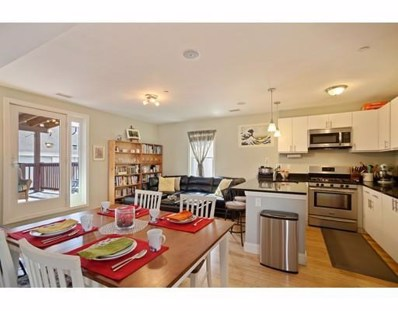 30 Armstrong St UNIT 301, Boston, MA 02130 - MLS#: 72316267